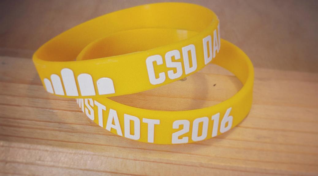 CSD Darmstadt Shop