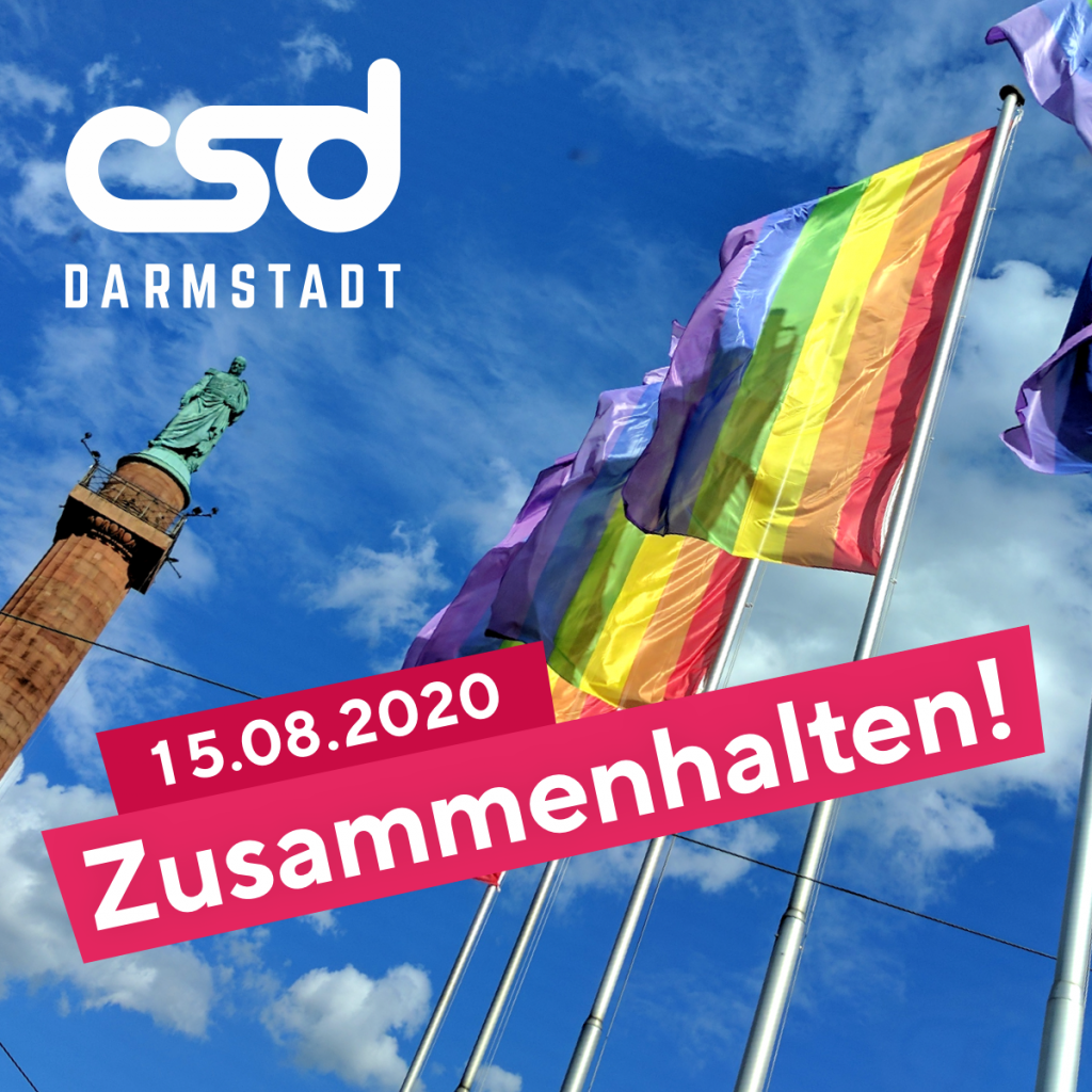 Csd Darmstadt
